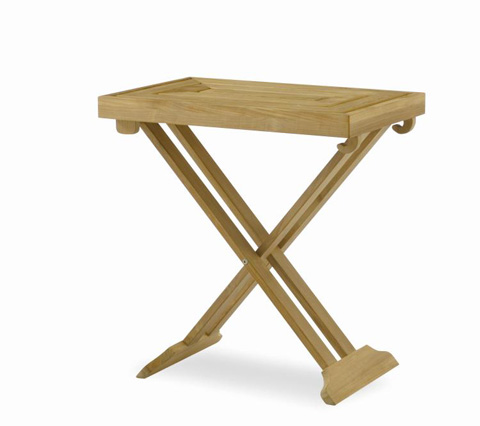 Century Furniture - Litchfield Folding Tray Table - D31-87