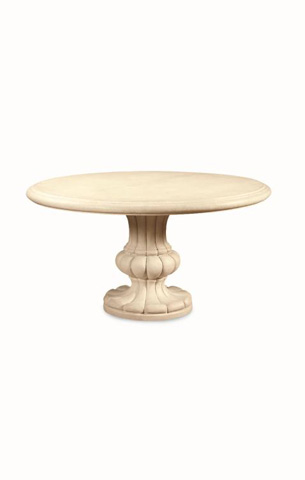 Century Furniture - Round Table - D99-90-1-S