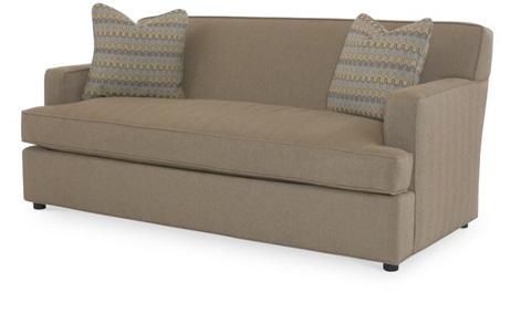 Century Furniture - Cornerstone Apartment Sofa - LTD7600-3APTD