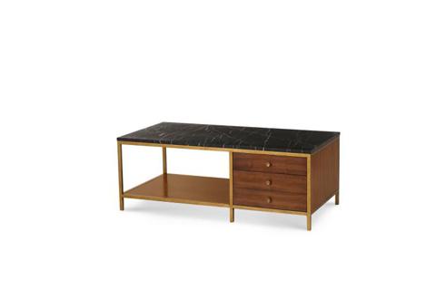 Century Furniture - McCabe Rectangular Cocktail Table - MN5670