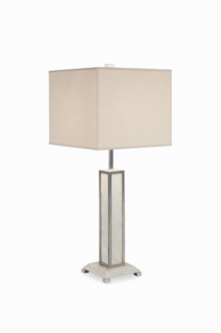 Century Furniture - Dauphine Table Lamp - SA8245
