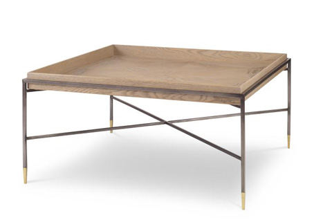 Century Furniture - Chateau Luxe Cocktail Table - SF5612
