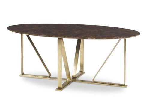 Century Furniture - Beverly Cocktail Table - SF5617