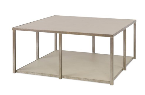 Century Furniture - Monaco Cocktail Table - SF5638