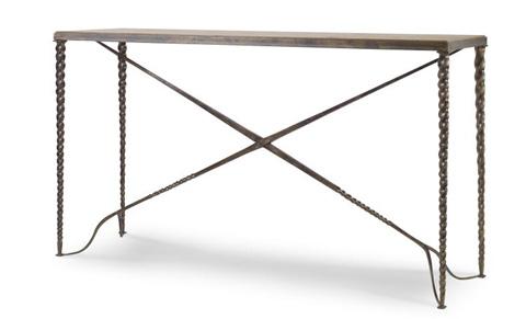Century Furniture - Johnson Console - SF5639