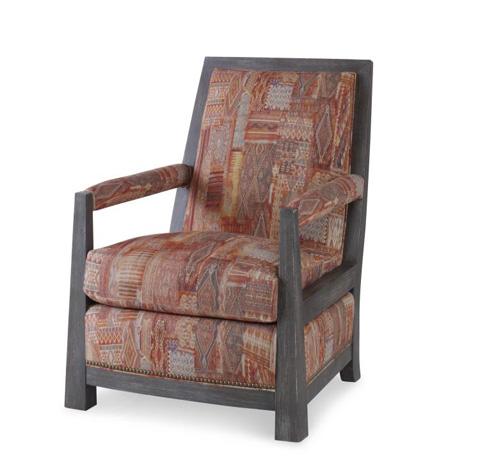 Century Furniture - Rutter Chair - 3302
