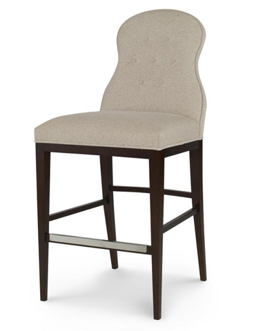 Century Furniture - Page Tufted Counter Stool - 3803C-1