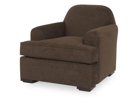 Century Furniture - Carmen Chair - AE-11-1082