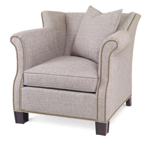 Century Furniture - Wakeley Chair - AE-11-1096