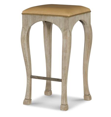 Century Furniture - Galia Barstool - AE-3369B