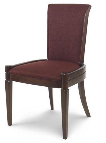 Century Furniture - Solitaire Side Chair - AE9-511