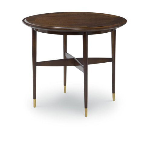 Century Furniture - Jeremy Side Table - AE9-637