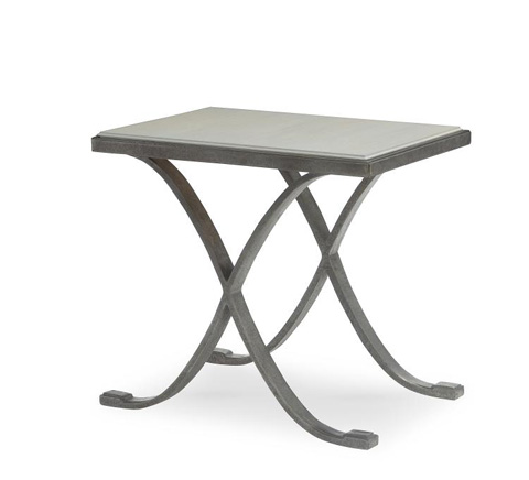 Century Furniture - Girard Accent Table - AE9-641