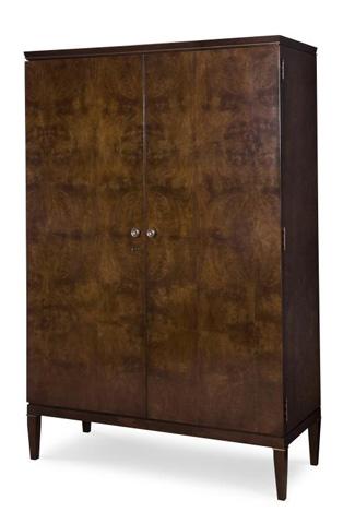Century Furniture - Briar Cabinet - AE9-721