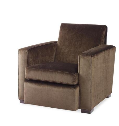 Century Furniture - Modern Club Chair - AE-LTD5233-6