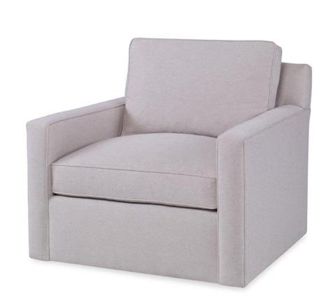 Century Furniture - Burton Swivel Chair - AE-LTD5236-8