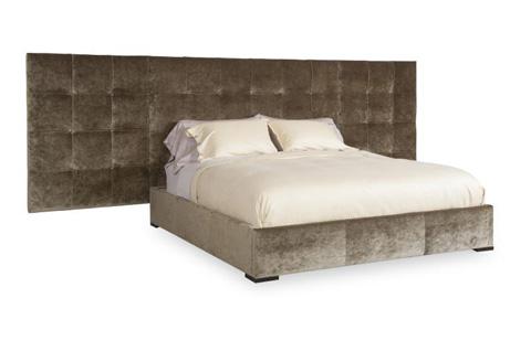 Century Furniture - Soho Bed - King Size - AE9-107K