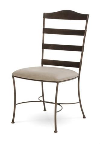 Charleston Forge - Augustine Chair - C469