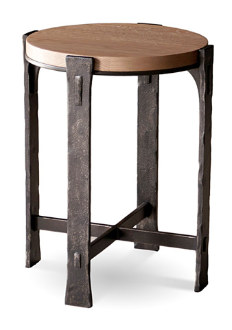 Charleston Forge - Woodland Drink Table - 7432