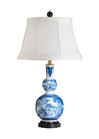 Chelsea House - Moore Accent Lamp - 68111