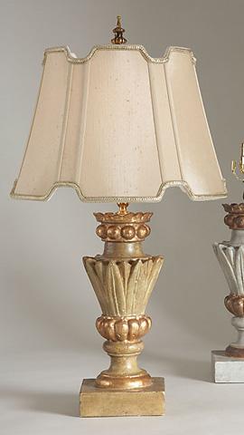 Chelsea House - Rimini Table Lamp - 68120