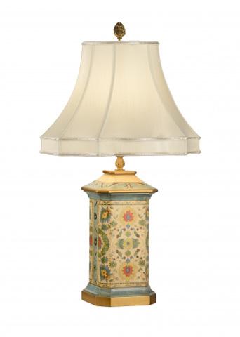 Chelsea House - Kenton Accent Lamp - 68174