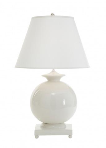 Chelsea House - Opus Ceramic Lamp - 68272