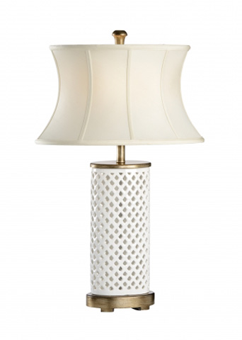 Chelsea House - Walker Lamp - 68676