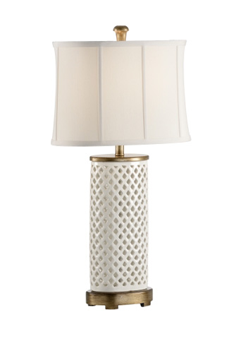 Chelsea House - Walker Lamp - 68676-2