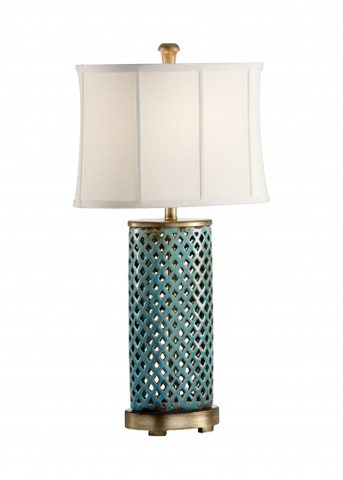 Chelsea House - Walker Lamp - 68677-2
