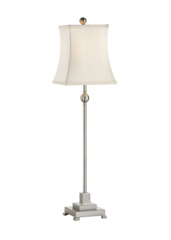 Chelsea House - Kensington Buffet Lamp - 68737