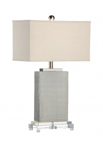 Chelsea House - Huntington Lamp - 68886