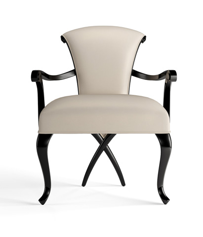 Christopher Guy - Eureka Arm Chair - 30-0032