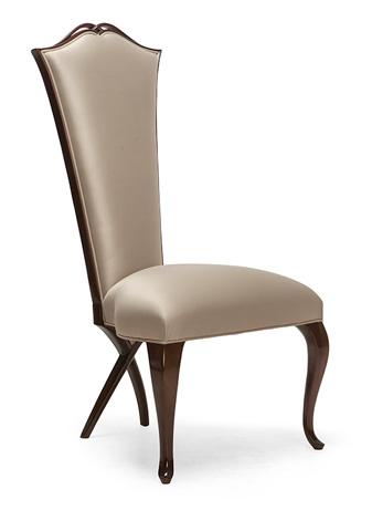 Christopher Guy - Sadie Side Chair - 30-0047