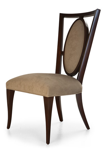 Christopher Guy - Garbo Side Chair - 30-0115