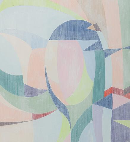 Christopher Guy - Monde En Pastel Art - 46-0391