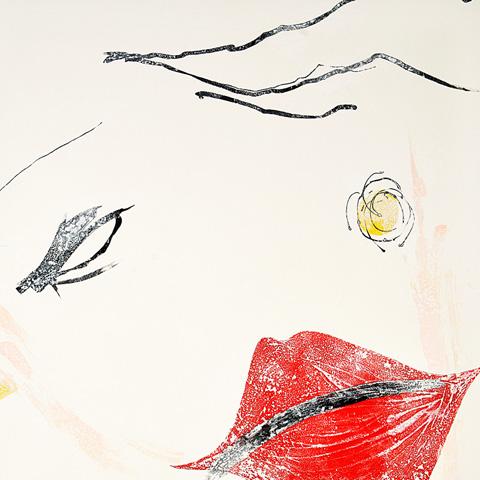 Christopher Guy - The Kiss Art - 46-0396
