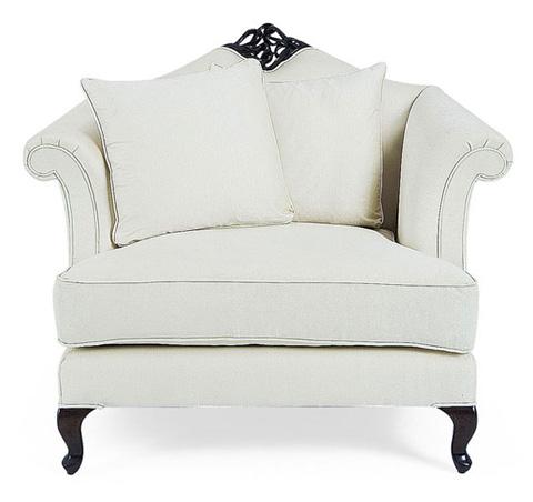 Christopher Guy - Valentina Chair - 60-0045
