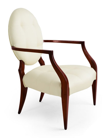 Christopher Guy - Ophelia Chair - 60-0048