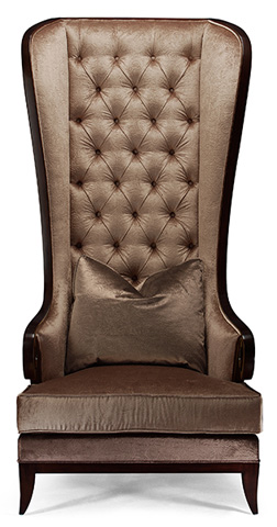 Christopher Guy - Majestic Chair - 60-0053
