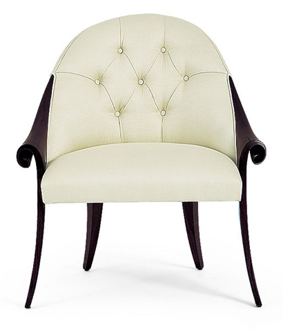 Christopher Guy - Francophile Chair - 60-0083