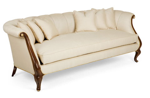 Christopher Guy - Clicquot Sofa - 60-0160
