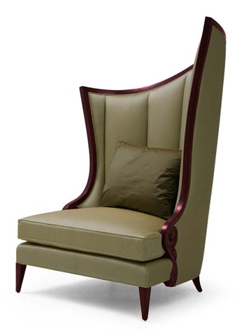 Christopher Guy - Courbure Droite Chair - 60-0213