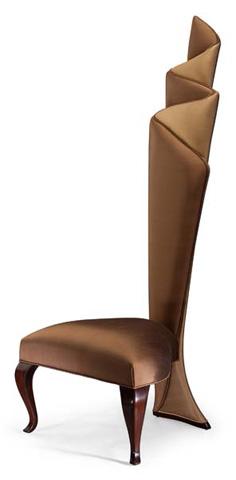 Christopher Guy - Poiret Chair - 60-0222