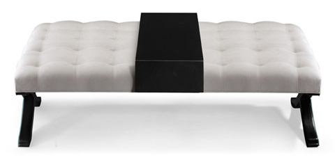 Christopher Guy - French Connection Ottoman Table - 60-0245