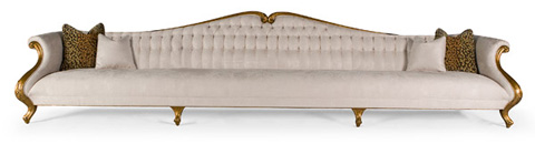 Christopher Guy - Grand Cru Sofa - 60-0291
