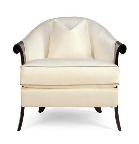 Christopher Guy - Piccadilly Chair - 60-0326