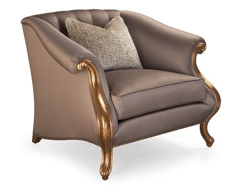 Christopher Guy - Babette Chair - 60-0404