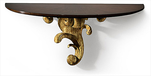 Christopher Guy - Arnault Wall Console - 76-0061