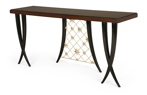 Christopher Guy - Constellation Console Table - 76-0075